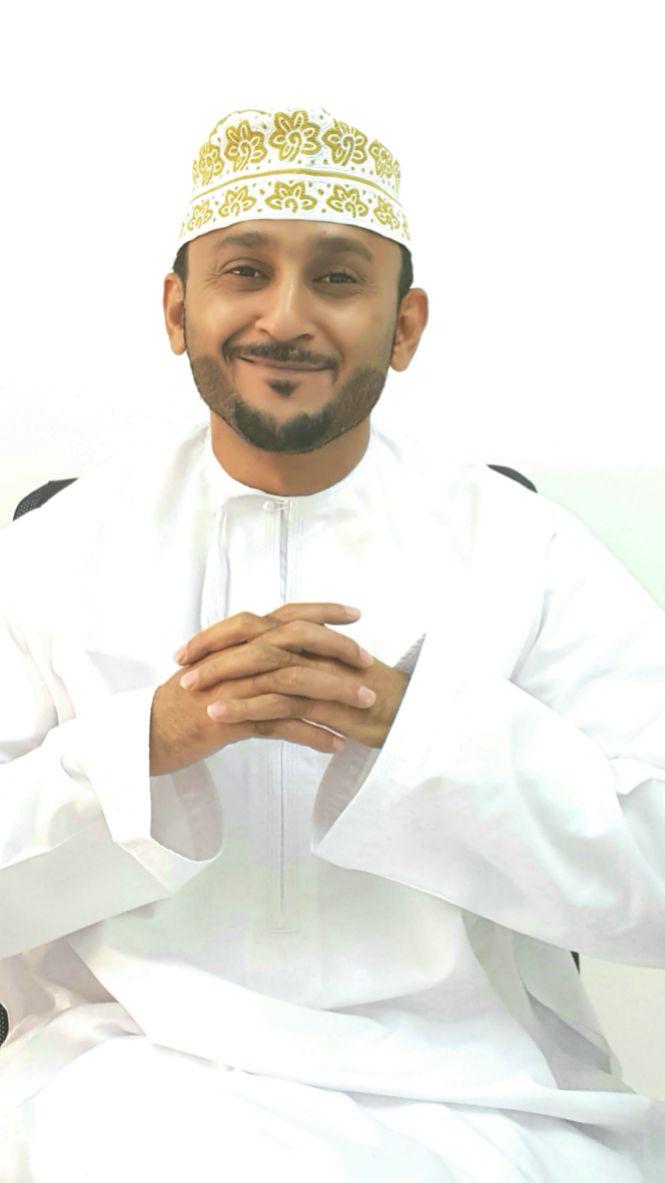 Omani consulting company